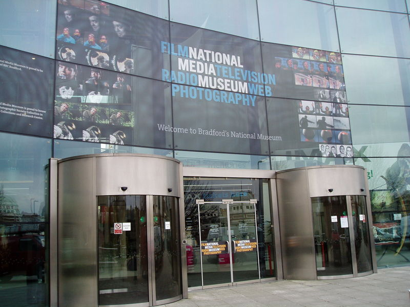 London Photography Courses Industry News National Media Museum
